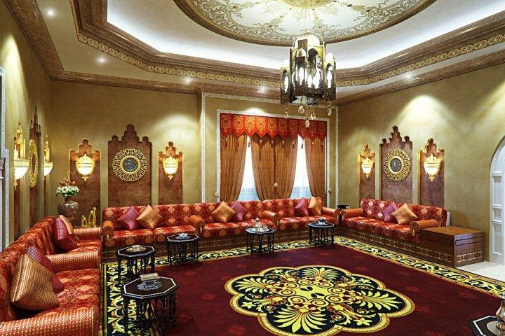 Evlerde Osmanlı Mimarisi