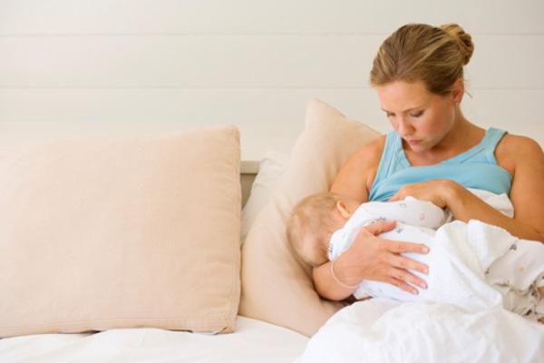 Anne Sütünü Arttırabilmenin Yolları