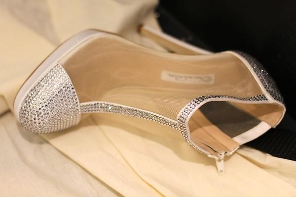 Şeffaf Ayakkabı Modelleri