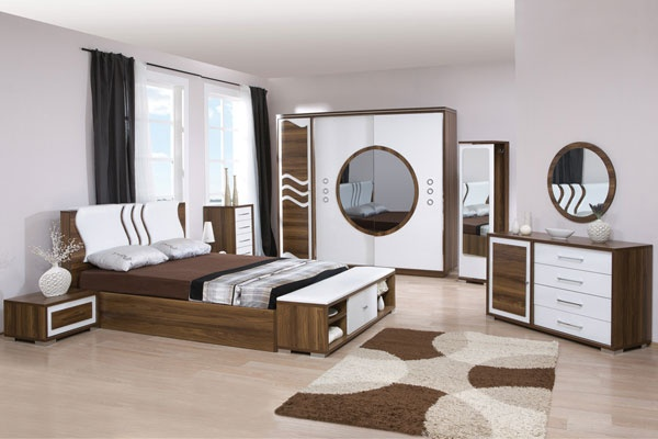 En Trend Modelleri ile Yatak Odası Takımları