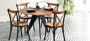 Enza Home Mutfak Masası İncelemeleri 1