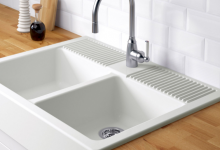 Mutfağınıza Tarz Katacak 10 Farklı Evye Modeli